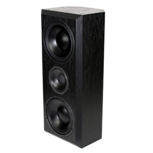 Catalyst 12C Powered Loudspeaker